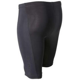 2XU M's Elite MCS Compression Shorts Black/Black logo
